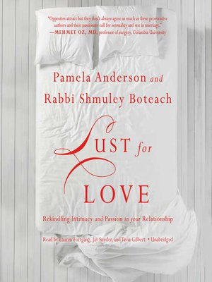cover image of Lust for Love