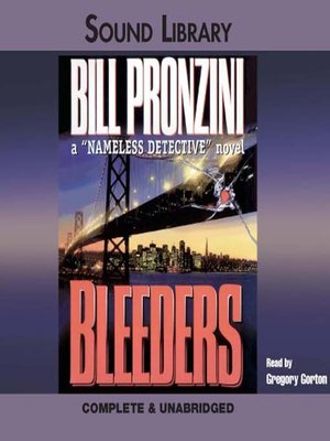 cover image of Bleeders