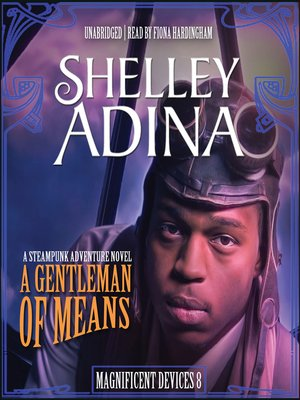 cover image of A Gentleman of Means