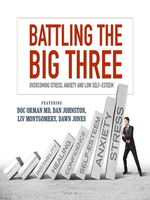 cover image of Battling the Big Three