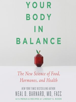 cover image of Your Body in Balance