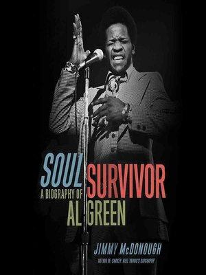 cover image of Soul Survivor