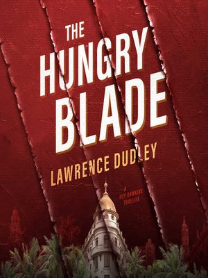 cover image of The Hungry Blade