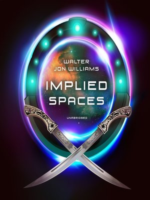 cover image of Implied Spaces