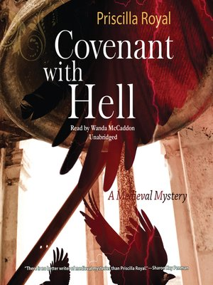 cover image of Covenant with Hell