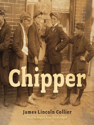 cover image of Chipper