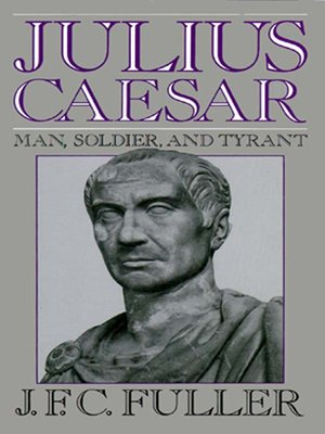 cover image of Julius Caesar