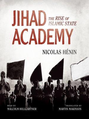 cover image of Jihad Academy
