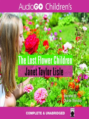 cover image of The Lost Flower Children