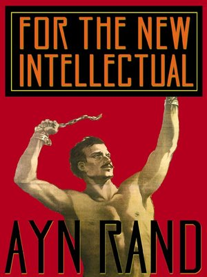 cover image of For the New Intellectual