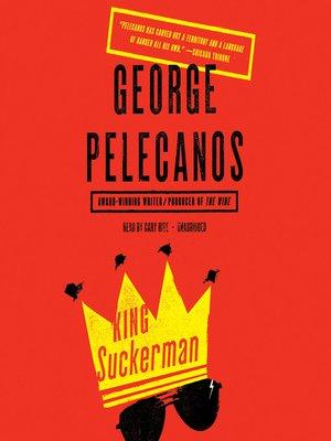 cover image of King Suckerman