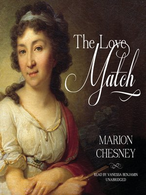 cover image of The Love Match