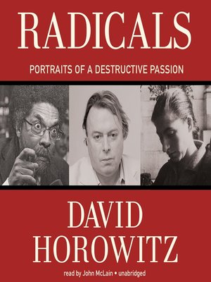 cover image of Radicals