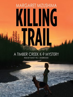 cover image of Killing Trail