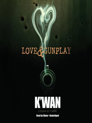 cover image of Love & Gunplay