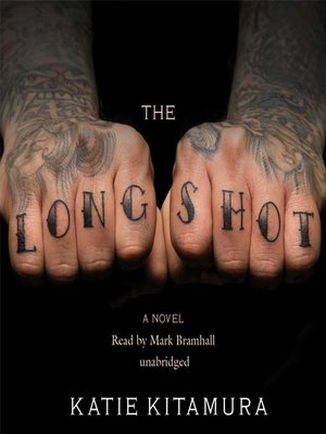 cover image of The Longshot