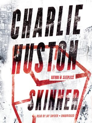 cover image of Skinner