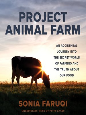 cover image of Project Animal Farm