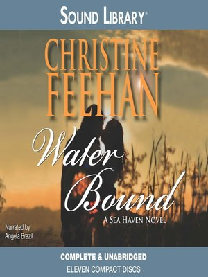 water bound christine feehan epub