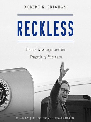 cover image of Reckless