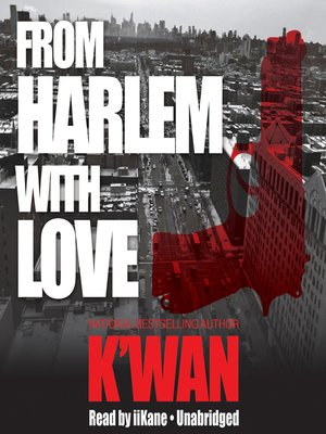 cover image of From Harlem with Love