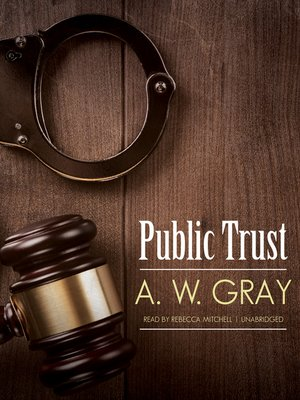 cover image of Public Trust