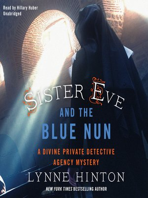 cover image of Sister Eve and the Blue Nun