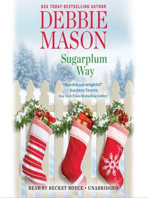 cover image of Sugarplum Way