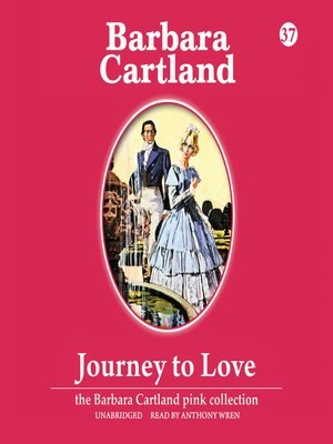 cover image of Journey to Love