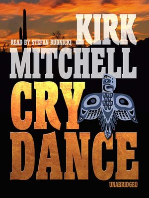 cover image of Cry Dance