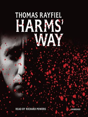 cover image of Harms' Way