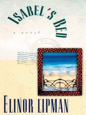 cover image of Isabel's Bed
