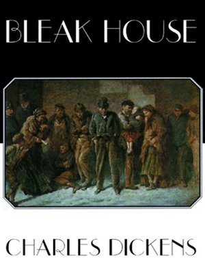 cover image of Bleak House