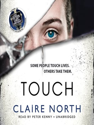 cover image of Touch