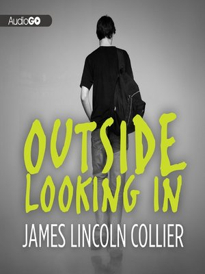 cover image of Outside Looking In