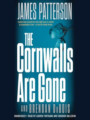 cover image of The Cornwalls Are Gone