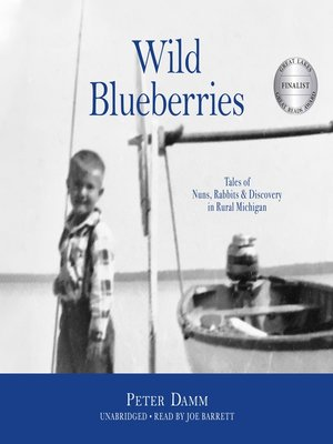 cover image of Wild Blueberries