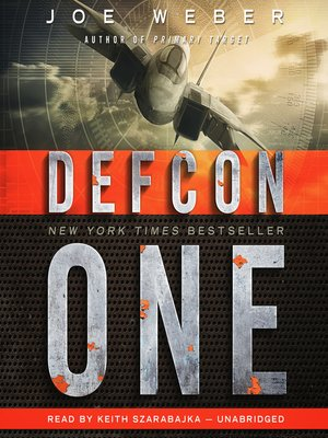 cover image of DEFCON One