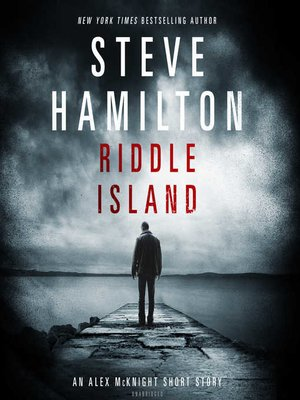 cover image of Riddle Island