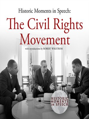 cover image of The Civil Rights Movement