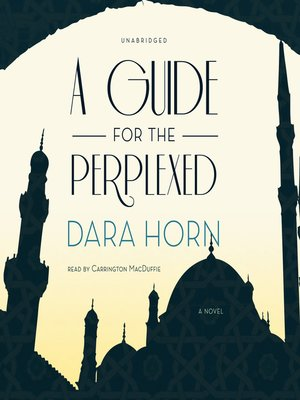 cover image of A Guide for the Perplexed