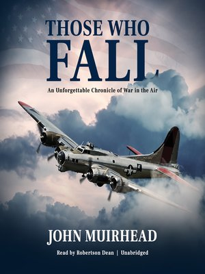 cover image of Those Who Fall