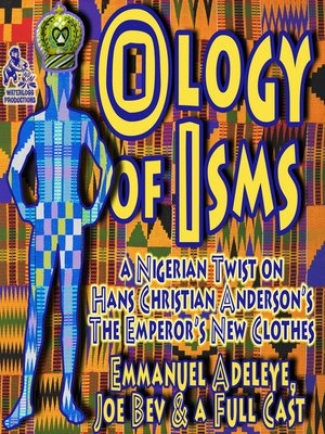 cover image of The Ology of Isms