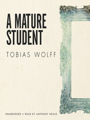 cover image of A Mature Student