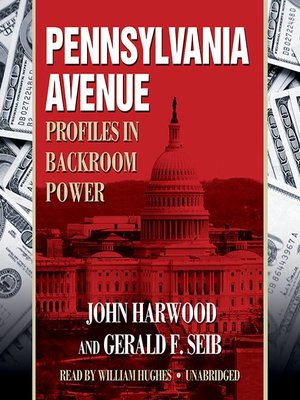 cover image of Pennsylvania Avenue
