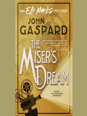 cover image of The Miser's Dream