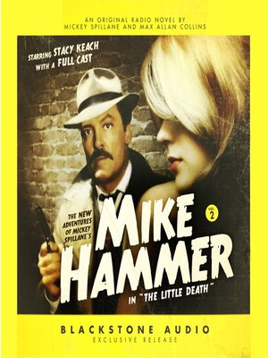 cover image of The New Adventures of Mickey Spillane's Mike Hammer, Volume 2
