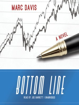 cover image of Bottom Line