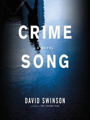 cover image of Crime Song