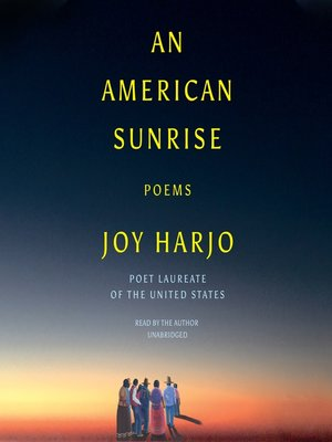cover image of An American Sunrise
